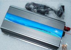Gowe 1000W AC 90–140V, 20–45V DC Grid Tie Inverter, reiner Sinus Wechselrichter für 1000–1200W 24V, 30V, 36V PV Modul und Wind Turbine (Pv Solar Tie Grid)