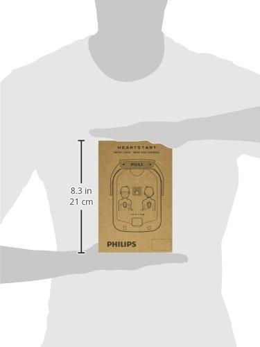 Philips M5072A Kinder/Kleinkinder, für SMART Pads HeartStart Home Defibrillator