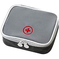 SeniorMar Mini Outdoor Verbandskasten Tasche Reise Tragbare Medizin Paket Notfall Kit Taschen Pille Aufbewahrungstasche... preisvergleich bei billige-tabletten.eu