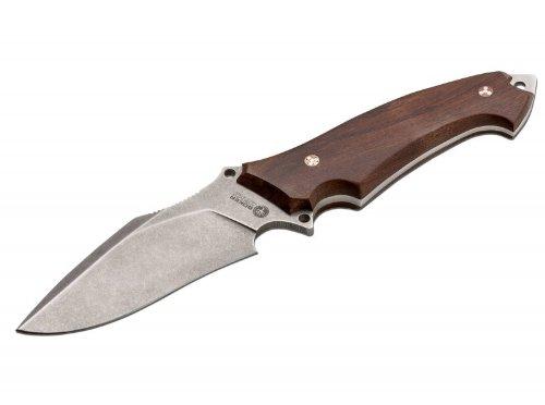 Böker Arbolito Buffalo Soul II Jagdmesser Messer Outdoor Survival Fahrtenmesser