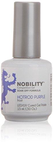 LeChat Nobility Vernis à Ongle Hotrod Purple