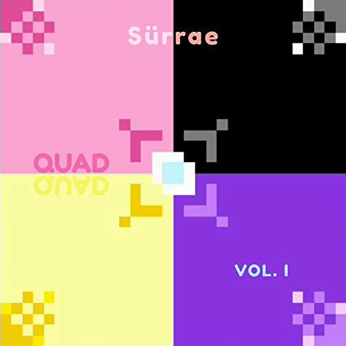 Quad, Vol. 1 -