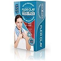 Flexi Clay Hot Pak, Kurven Formen und zusammenklappbar–Schlösser um jeder Teil. Freeze oder Trockner Trocknen... preisvergleich bei billige-tabletten.eu