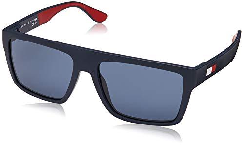 Tommy Hilfiger Sonnenbrillen TH 1605/S MATTE BLUE/BLUE Herrenbrillen
