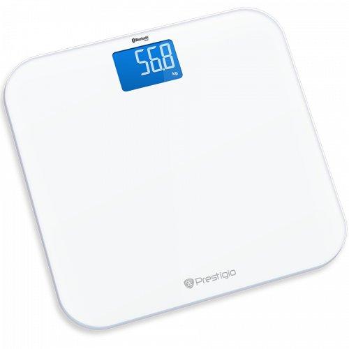 Body Fat Analyzer Scale (SMAR.T Körperwaage Smart Body Weight Scale, PHCBMS)