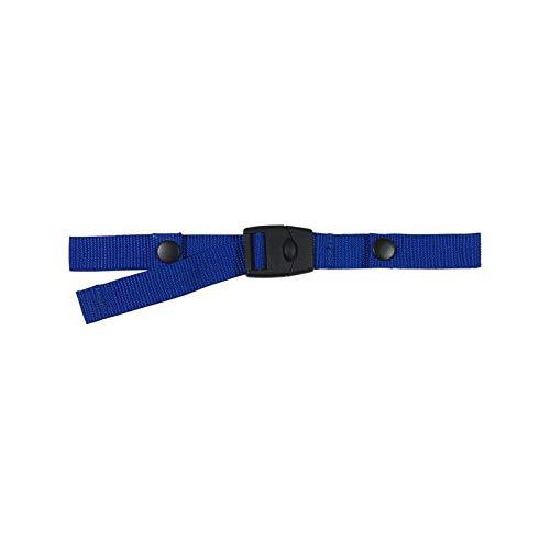 McNeill Sicherheit Brustgurt 00012 blau
