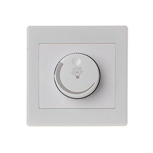 WDTong 1 STÜCK 220 V Licht Dimmer Schalter Einstellbare Helligkeit Controller Für Glühlampe