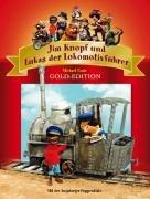 Augsburger Puppenkiste - Jim Knopf und Lukas der Lokomotivführer - Gold-Edition