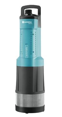 Gardena 1476-20 Pompe d'arrosage immergée 6000/5