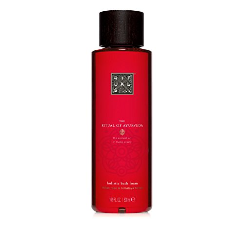 RITUALS The Ritual of Ayurveda Bath Foam espuma de baño 500 ml