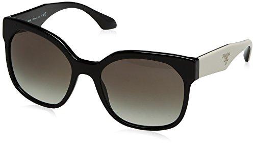 PRADA - 10RS Occhiali da sole, donna, black