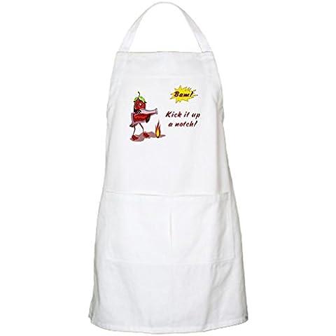 whiangfsoo Chef BBQ GREMBIULI per le donne - Black Cat Bbq Grembiule