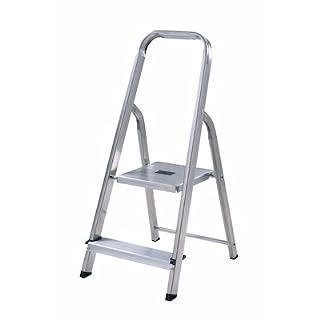 Arrow by ABRU 2 Tread Aluminium Step Ladder