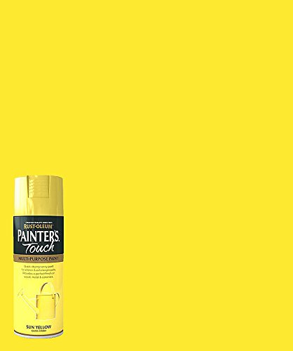 rust-oleum-400ml-painters-touch-spray-paint-sun-yellow