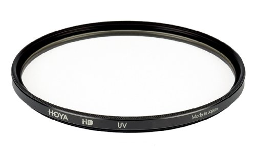 Hoya HD UV Filter 62mm