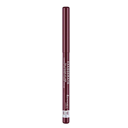 RIMMEL LONDON Exaggerate Full Colour Lip Liner - Obsession
