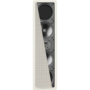 Altavoces empotrables in-Wall RLS II