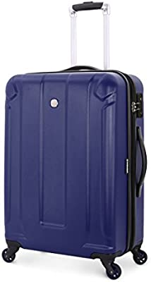 Wenger - Maleta  azul dunkelblau/dark blue medium