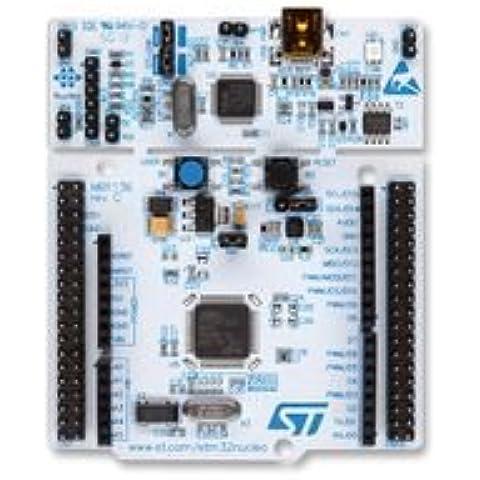 NUCLEO BOARD, STM32L152RET6 MCU NUCLEO-L152RE Di STMICROELECTRONICS