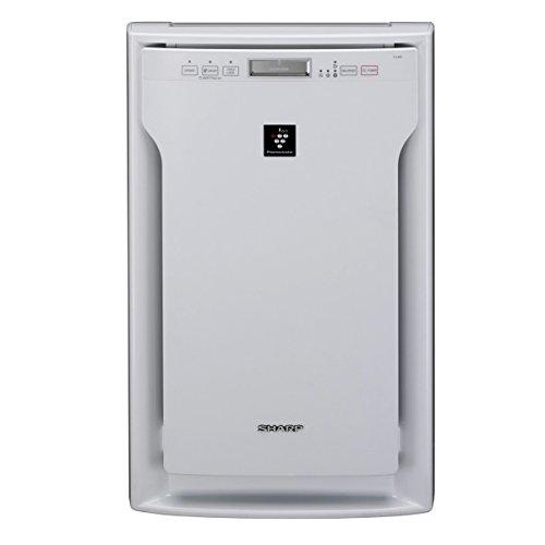 Sharp FU-A80E-W Portable Room Air Purifier(White)
