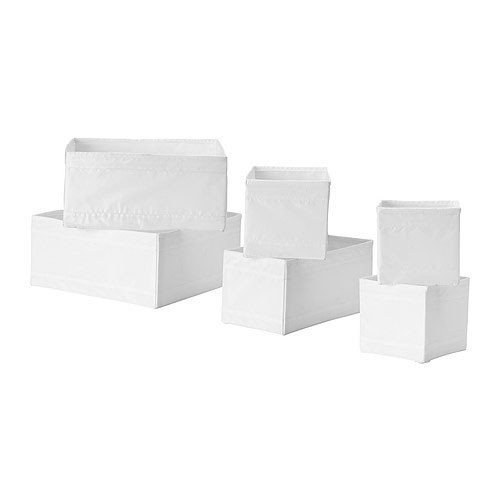 Ordnungsboxen Ikea ikea aufbewahrung amazon de