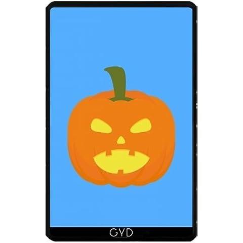 Custodia per Kindle Fire 7 pouces (2012 Version) - Zucca Di Halloween by ilovecotton