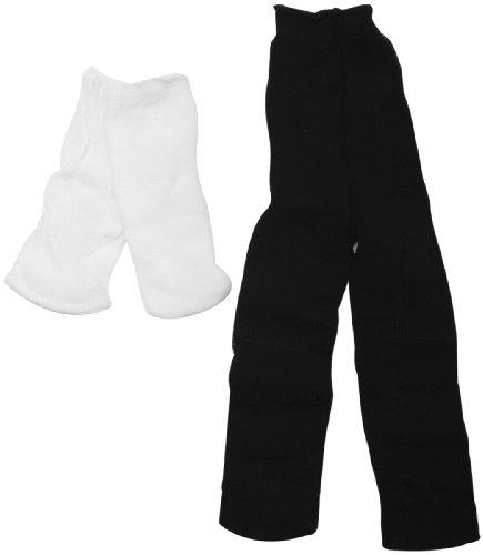 Springfield collezione collant & calze calzini-bianco & nero collant