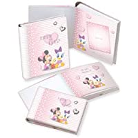 Álbum Disney (15 x 20) Minnie ...