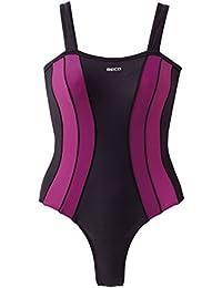 Beco–Bañador para mujer (Copa D de Aqua