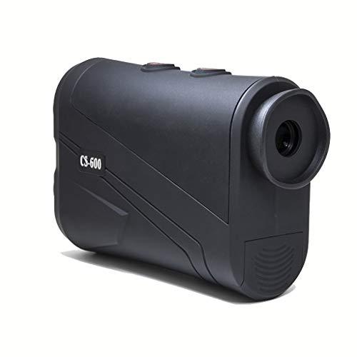 Entfernungsmesser für Golf Ferngläser für 600m hochpräzise Lithium Batterie Outdoor Handheld-Entfernungsmesser