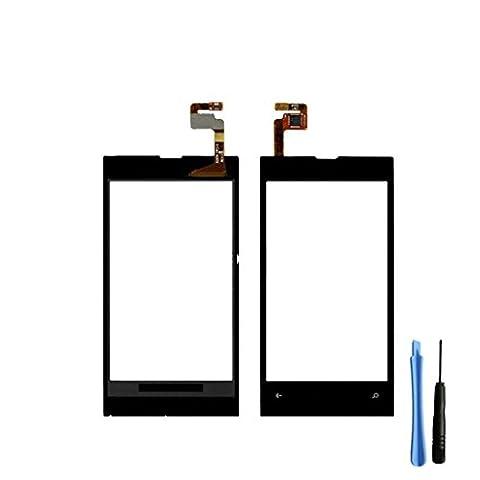 Ecran Tactile Lumia 520 - Zz-Shop - Vitre Écran Tactile Nokia Lumia