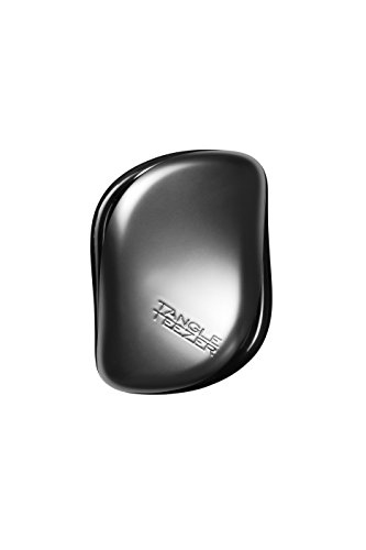 Tangle Teezer Compact Groomer Silver Male Cepillo