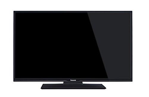 Panasonic TX-24DW334 60 cm (24 Zoll) LED/LCD Fernseher (HD Ready, 200Hz BMR, HD Triple Tuner, DVB-T2HD H.265/HEVC) schwarz