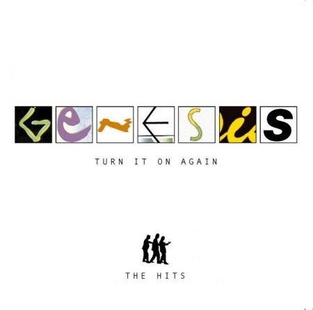 Turn It On Again : The Hits by Genesis (2014-01-10)