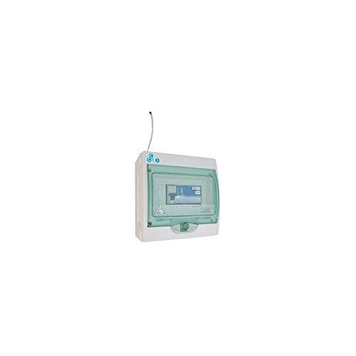 Gehäuse-Bestellung teleo 1–mit–Fernbedienung für Projektoren von Schwimmbädern, Pumpen Booster oder Blower.
