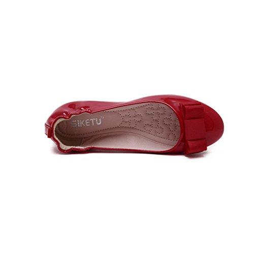 XTIAN - Pantofole Donna Rot