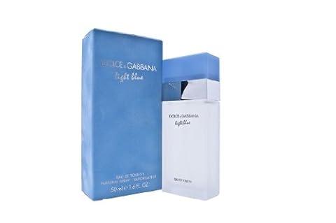 Dolce & Gabbana Light Blue for Women EDT 50ml