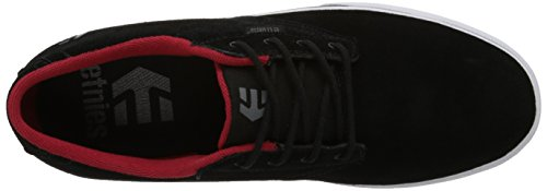 Trespass Hi Peak, Baskets Basses Homme Noir (Black)