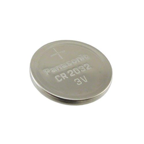 Lithium Knopfzelle CR 2032 Panasonic 3 V (Panasonic Cr2016 3v)