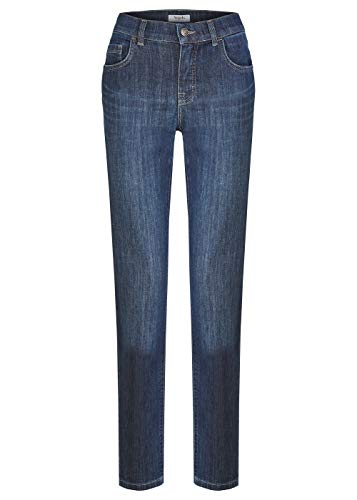 Angels Damen Jeans 'Dolly' mit Leichter Used-Waschung