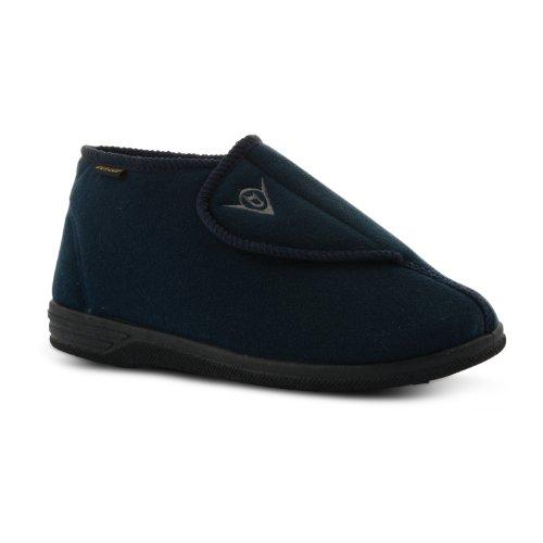 Footwear Sensation ,  Herren vorne geschlossen Navy Boot