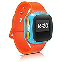 Alcatel Move Time Kids watch SW10 Azul-Naranja