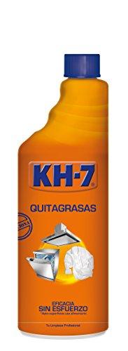 Kh - 7 Fettlöser, Nachfüllpackung, 750ml