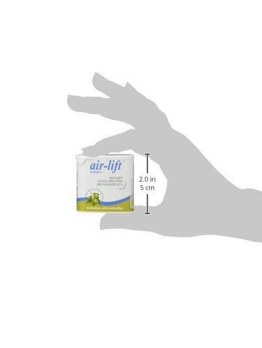 Air-lift Anti-Mundgeruch Kapseln, 40 Stück - 5