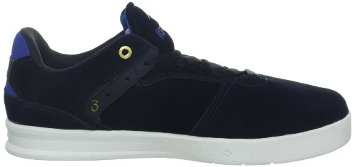 Emerica Emerica Mns The Reynolds Low, Baskets mode homme Blau (blue 640)