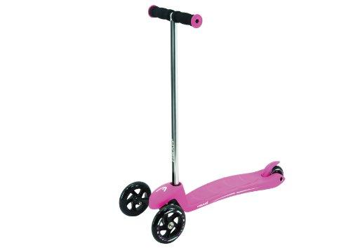 Preisvergleich Produktbild Head Scooter Kids Mk120-80pi, pink, H3SC01