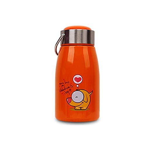 cher und niedlichen kreative Wassermann kleine Tasse Wasser Edelstahl Mini-Wasserkocher ()