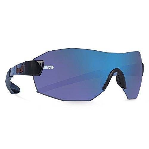 gloryfy unbreakable eyewear Sonnenbrille G9 RADICAL blue, blau