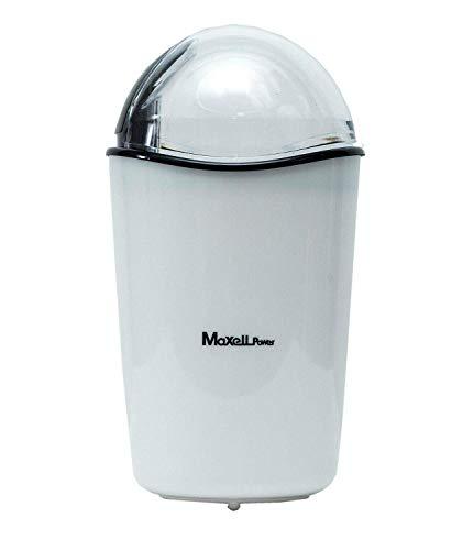 Maxell Power CE MOLEDOR DE Cafe ELECTRICO Molinillo Grinder 200W Tapa Transparente Garantia