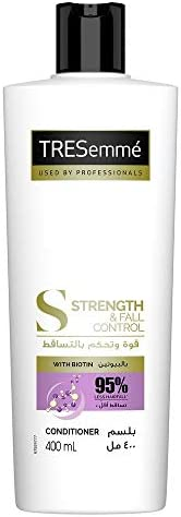Tresemme Hair Fall Control & Strengthening Conditioner, 4